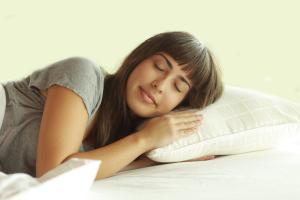 Pihentető alvás és a méhpempő
